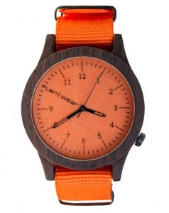 Heritage Orange Ebony 1