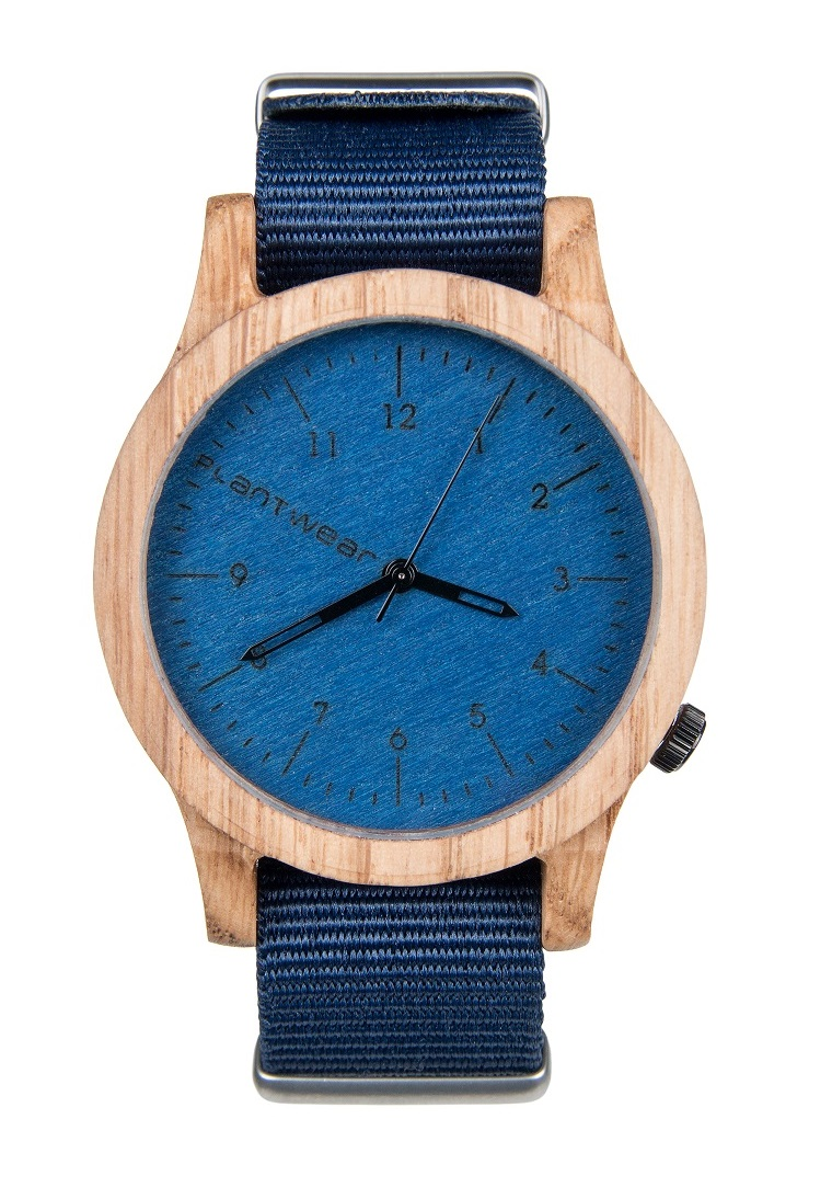 Heritage Series – Blue edition – Oak 1