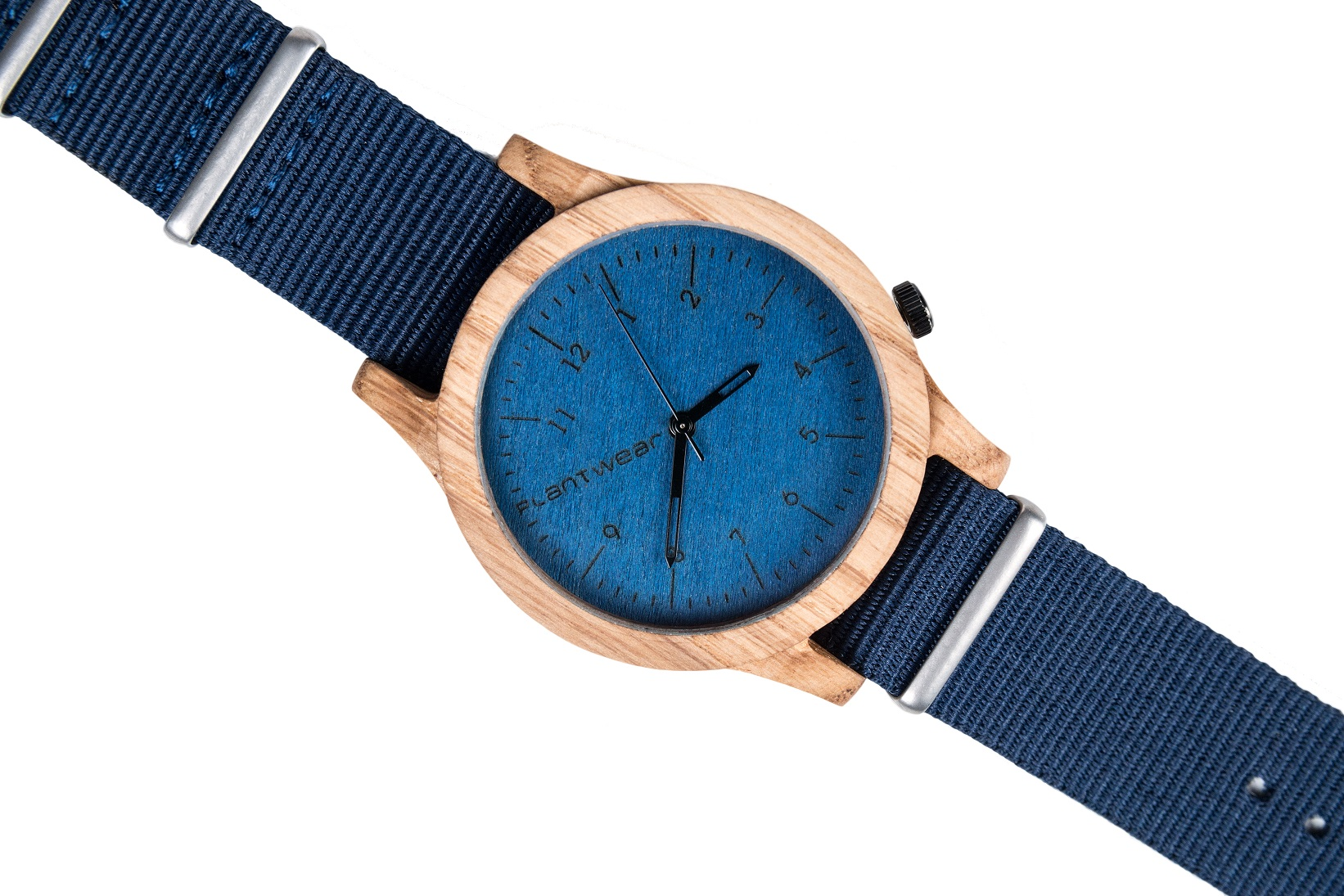 Heritage Series – Blue edition – Oak 3