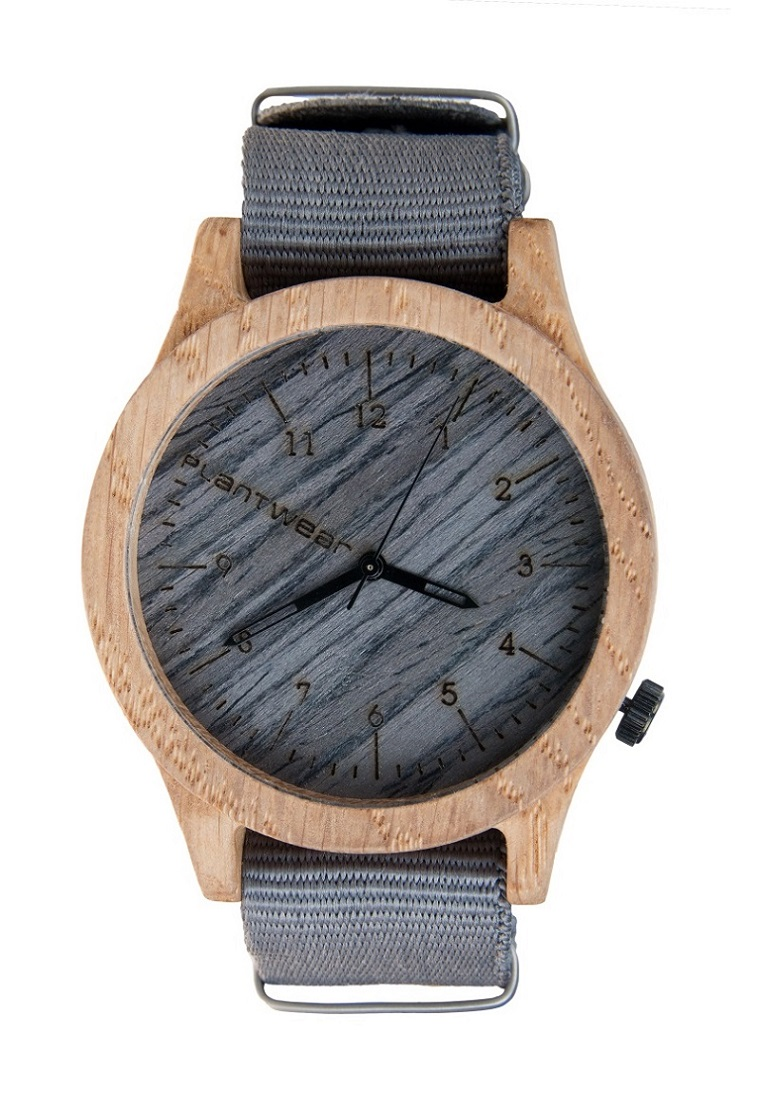 Heritage Series – Grey edition – Oak 1
