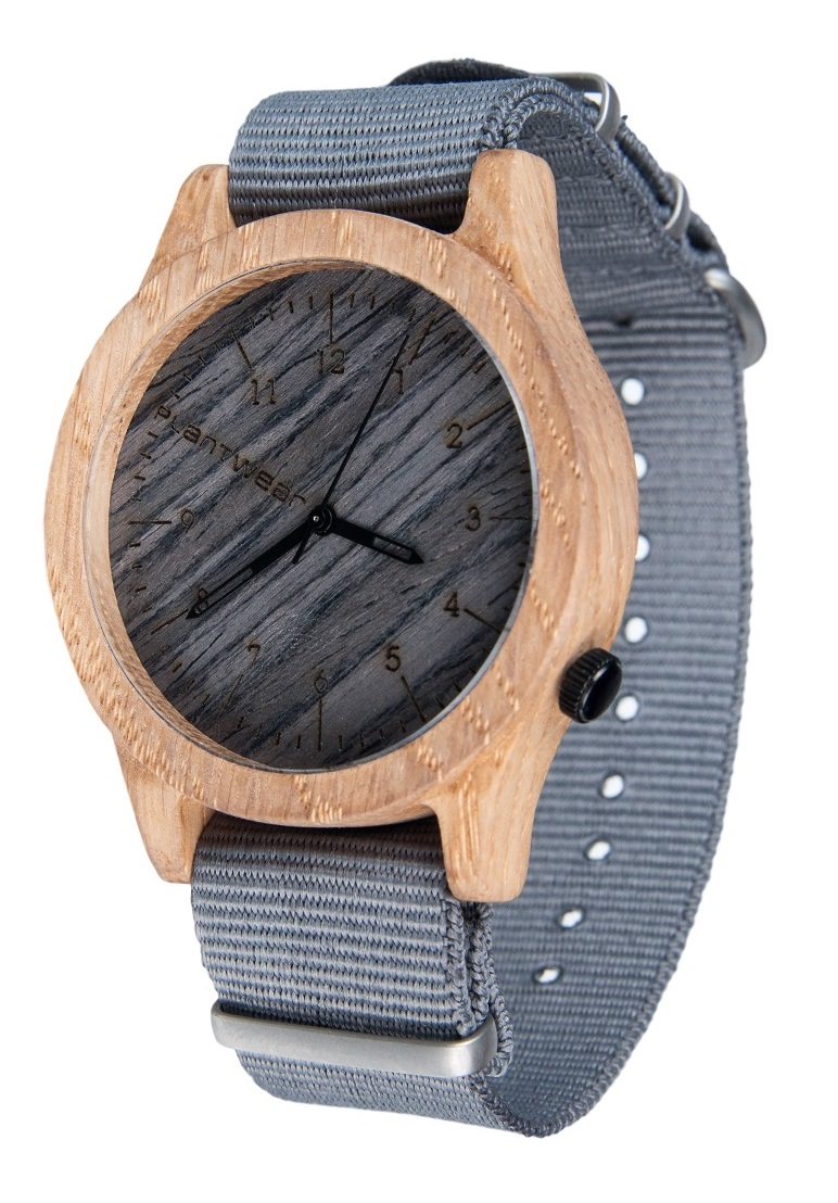 Heritage Series – Grey edition – Oak 2