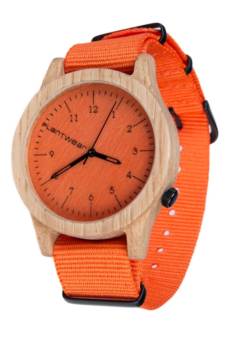 Heritage Series – Orange edition – Oak 2