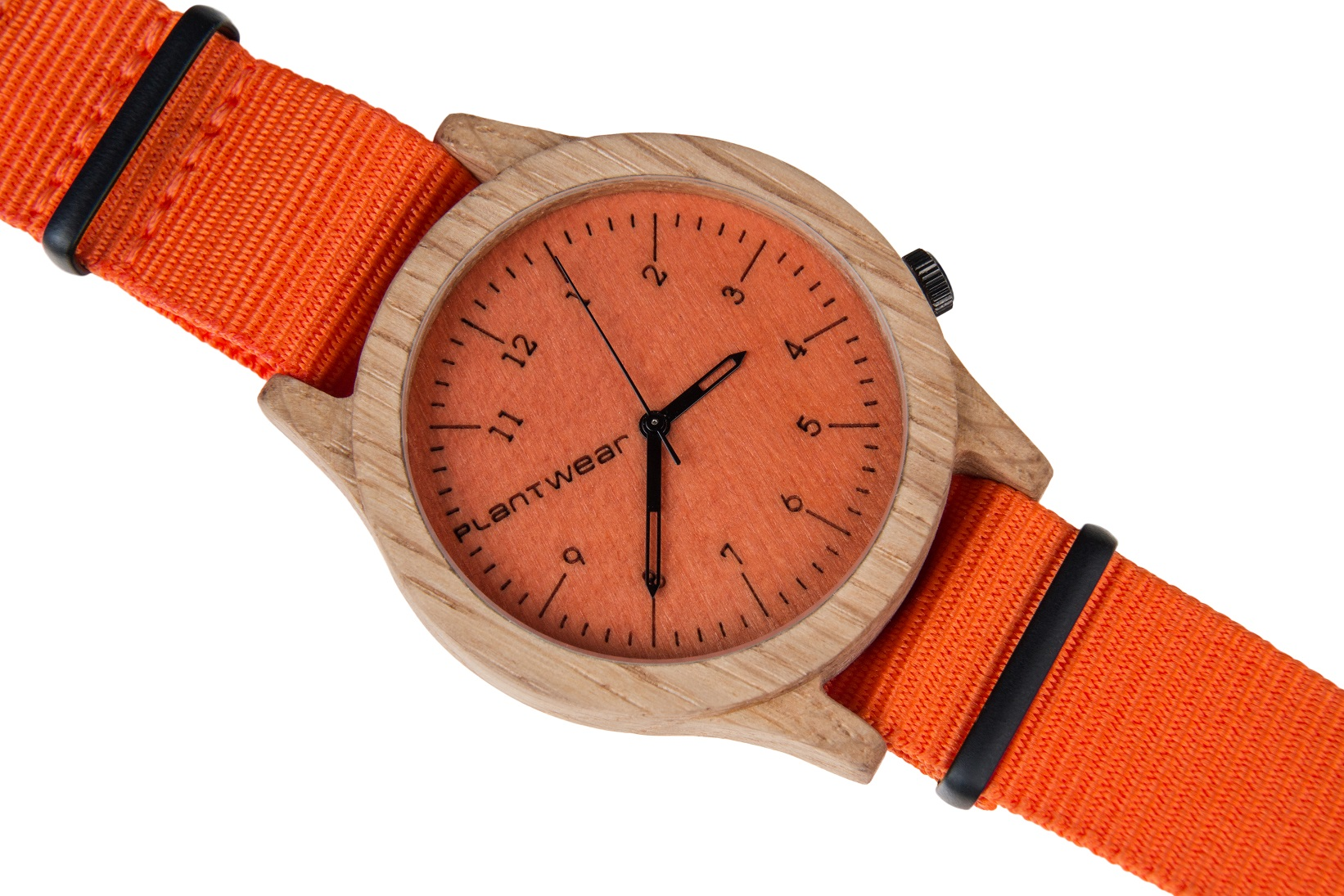 Heritage Series – Orange edition – Oak 3