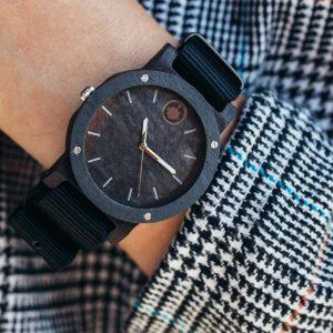 wooden watch Plantwear