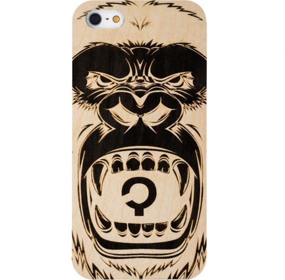 Wooden-case-Iphone-5-Gorilla-Maple