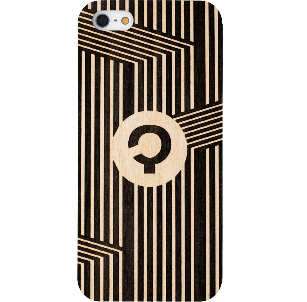 Wooden-case-Iphone-5-Vertical-Maple