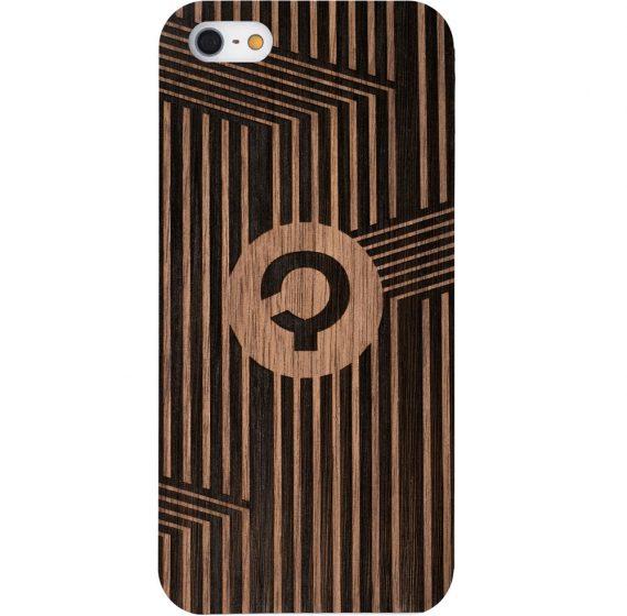 Wooden-case-Iphone-5-Vertical-Walnut