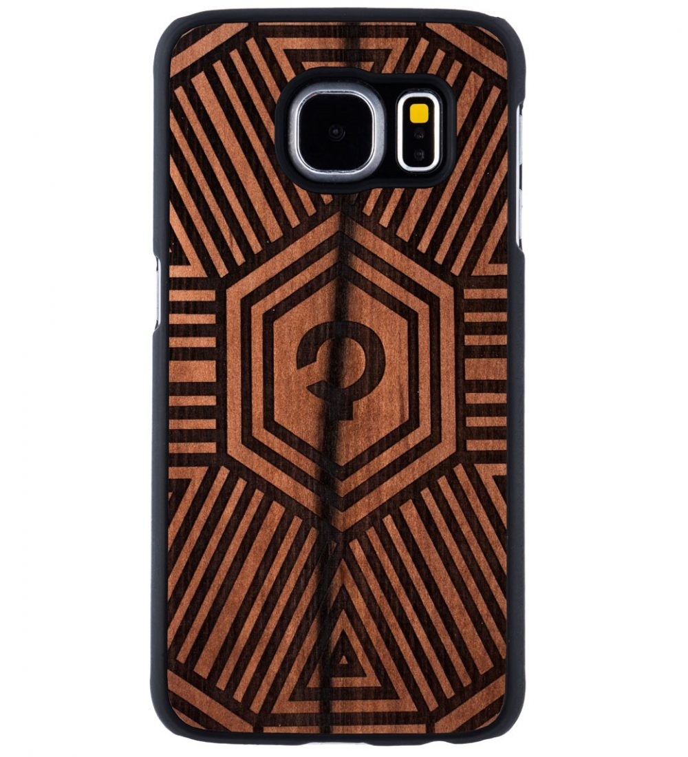 Wooden-case-Samsung-Galaxy-S6-Jablon-Geometrical