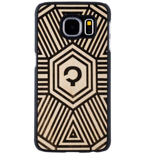 Wooden-case-Samsung-Galaxy-S6-Klon-Geometrical