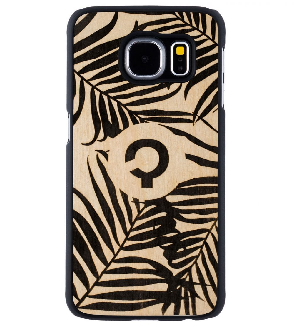 Wooden-case-Samsung-Galaxy-S6-Klon-Jungle