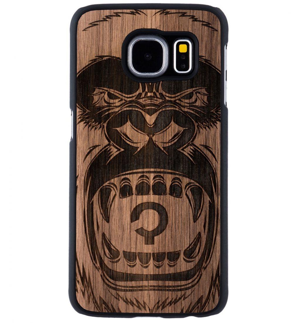 Wooden-case-Samsung-Galaxy-S6-Orzech-Gorilla