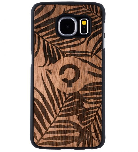 Wooden-case-Samsung-Galaxy-S6-Orzech-Jungle