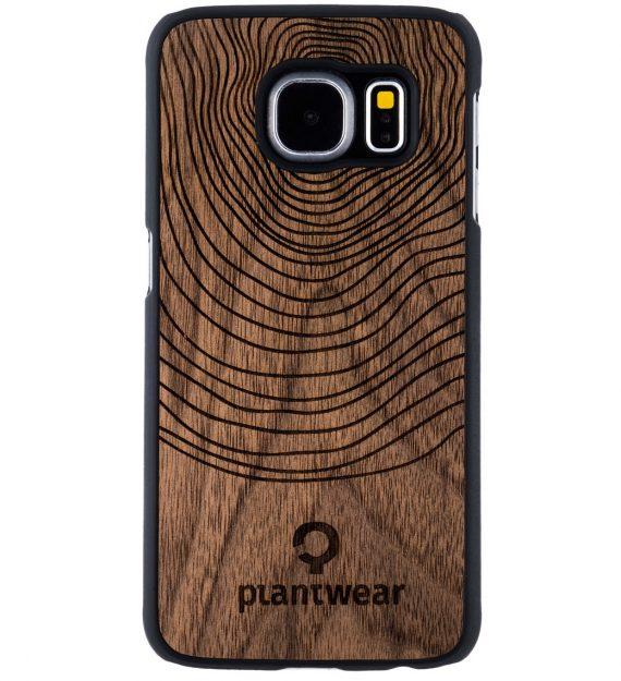 Wooden-case-Samsung-Galaxy-S6-Orzech-Stamp