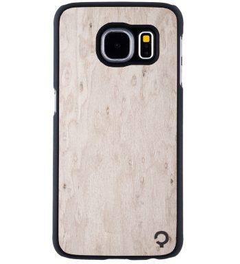 Wooden-case-Samsung-Galaxy-S6-Premium-Silver