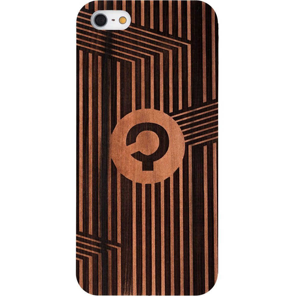 Wooden-case-iPhone-5-Apple Tree-Vertical