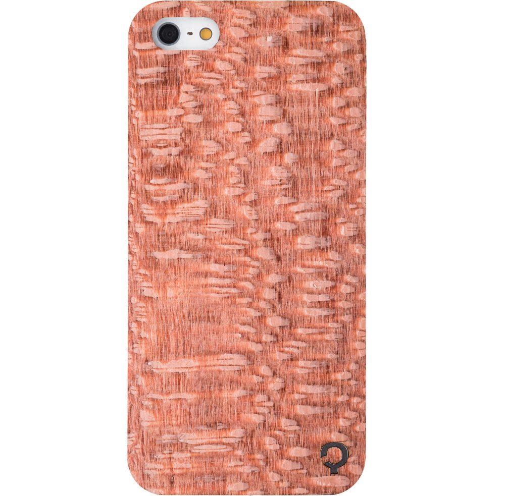 Wooden-case-iPhone-5-Premium-Rose