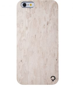 Wooden-case-iPhone-6-Premium-Silver