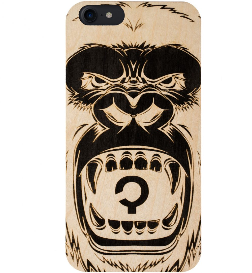Wooden-case-iPhone7-Klon-Gorilla