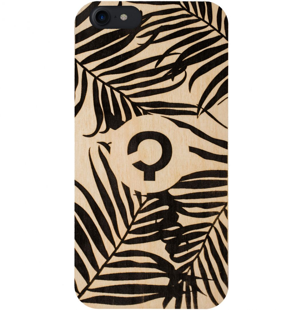 Wooden-case-iPhone7-Klon-Jungle