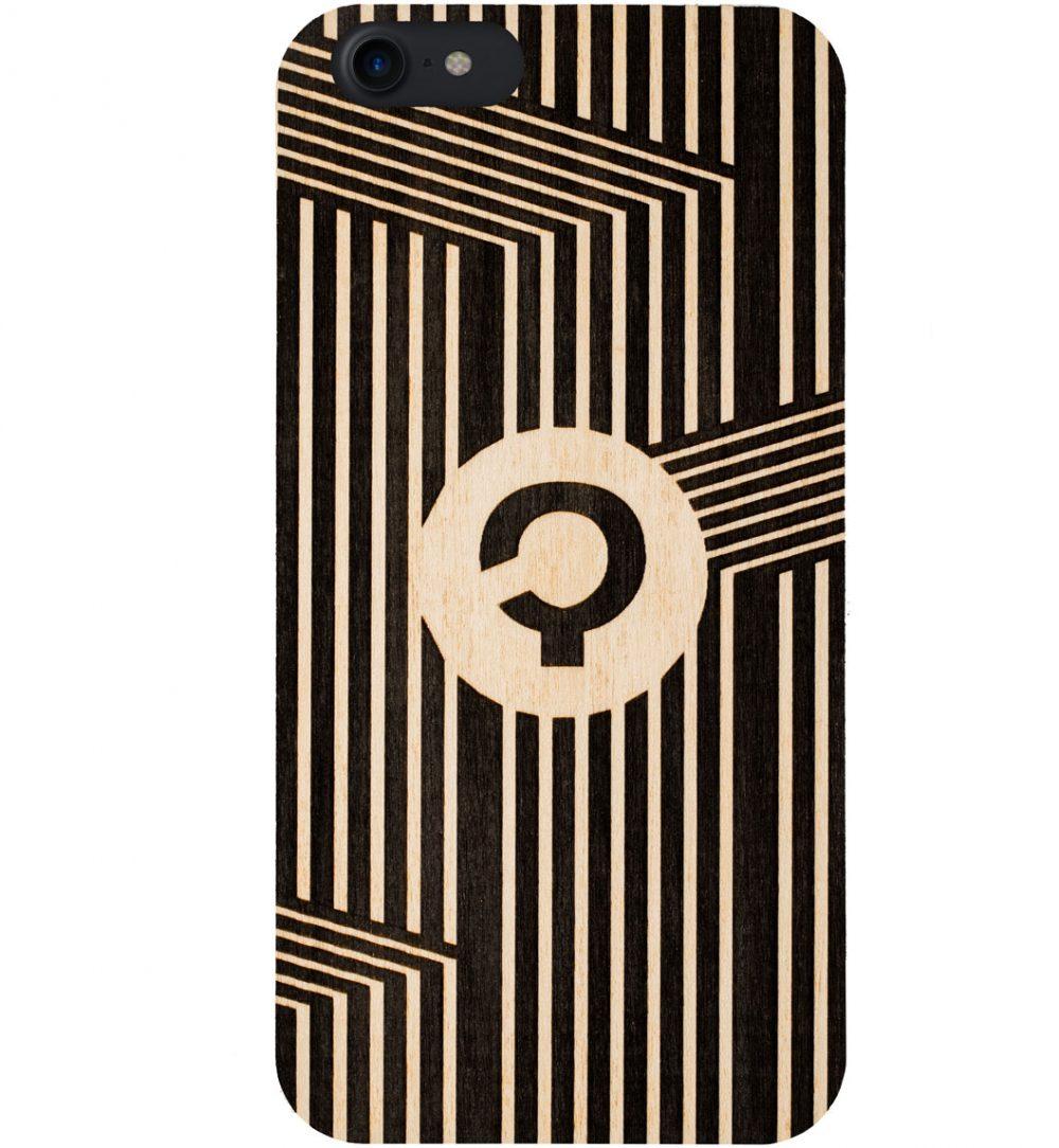 Wooden-case-iPhone7-Klon-Vertical