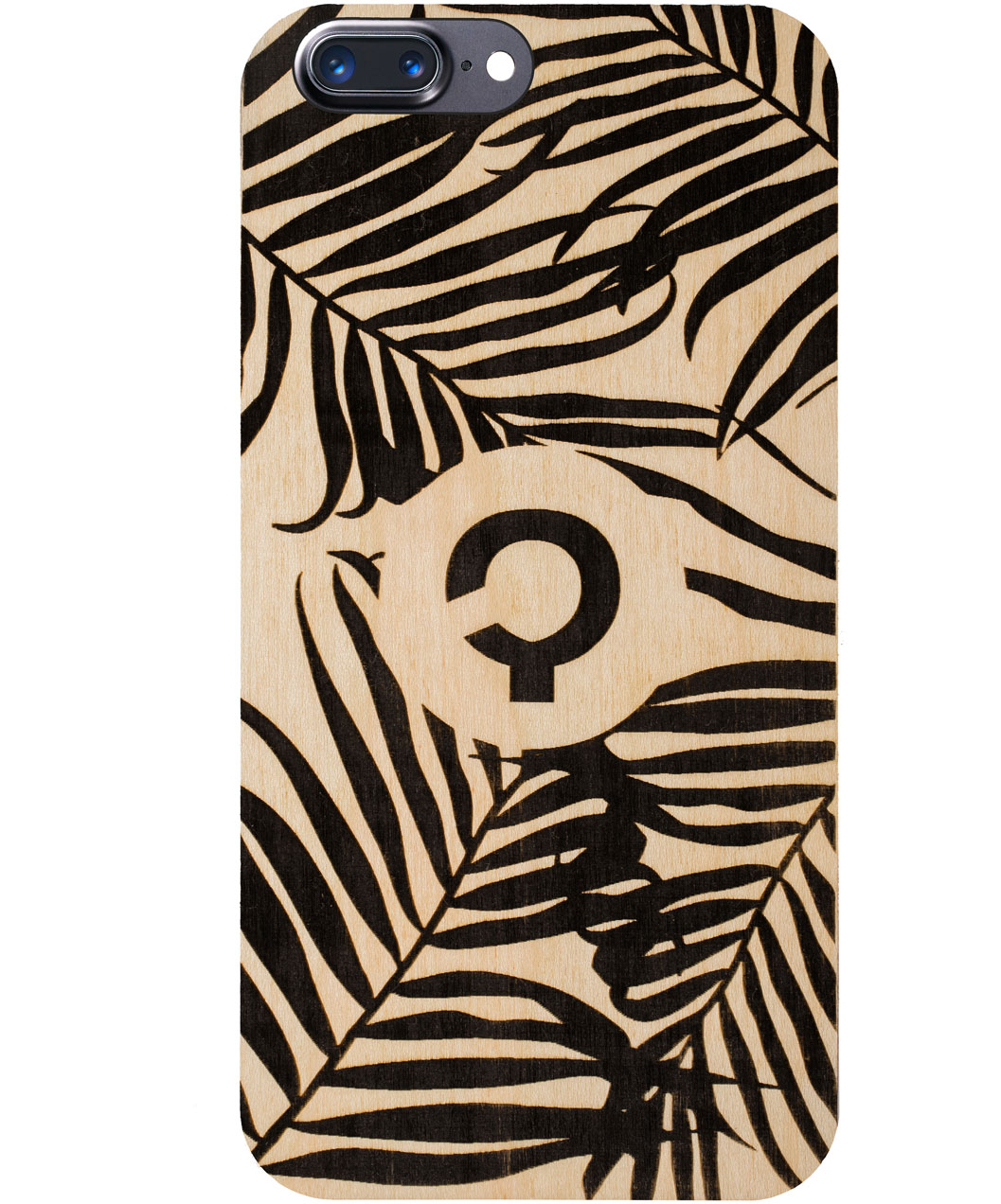Wooden-case-iphone-7-plus-klon-Jungle