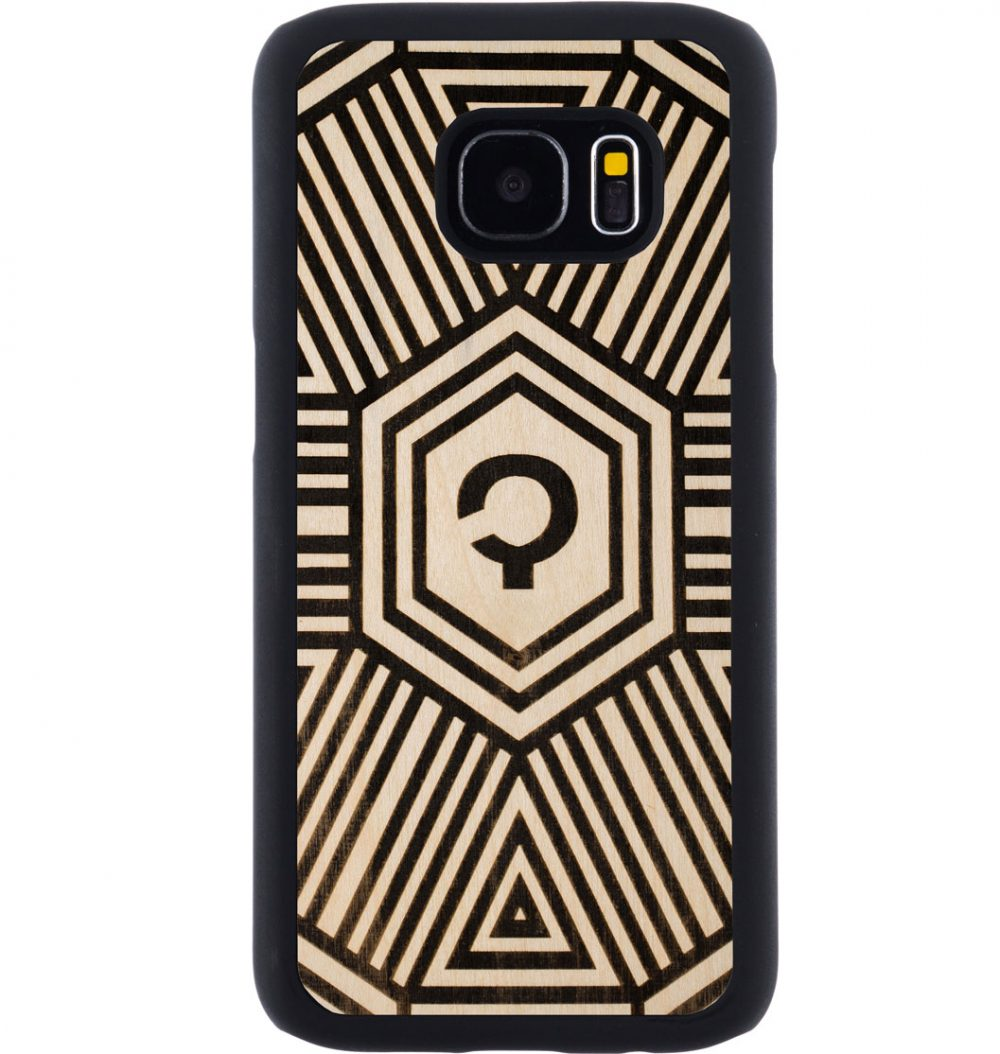 Wooden-case-samsung-galaxy-S5-Klon-Geometrical