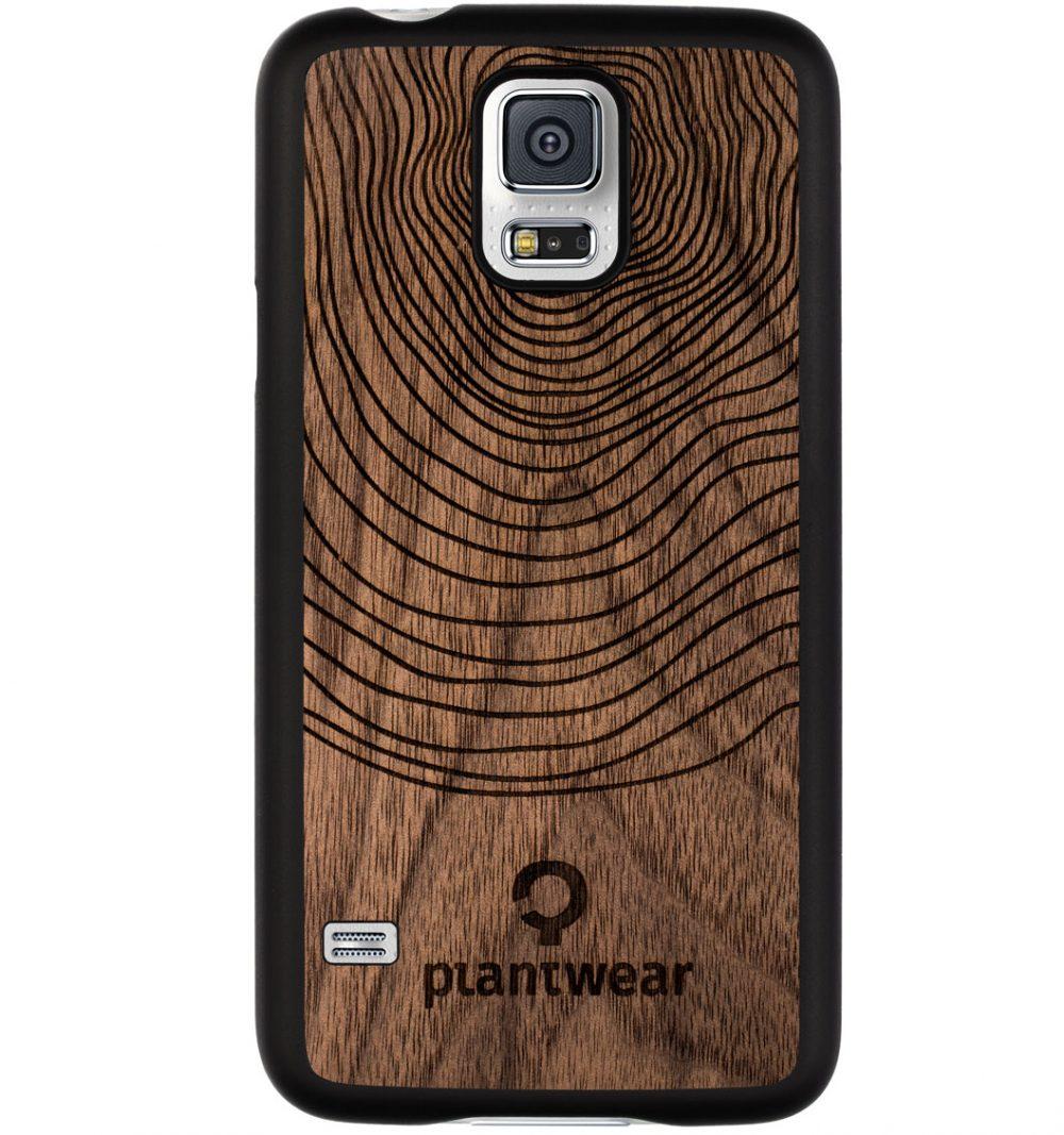 Wooden-case-samsung-galaxy-S5-Orzech-Stamp