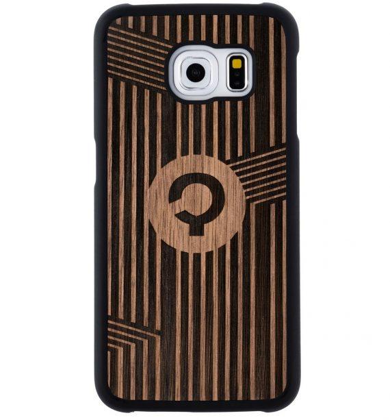Wooden-case-samsung-galaxy-S5-Orzech-Vertical