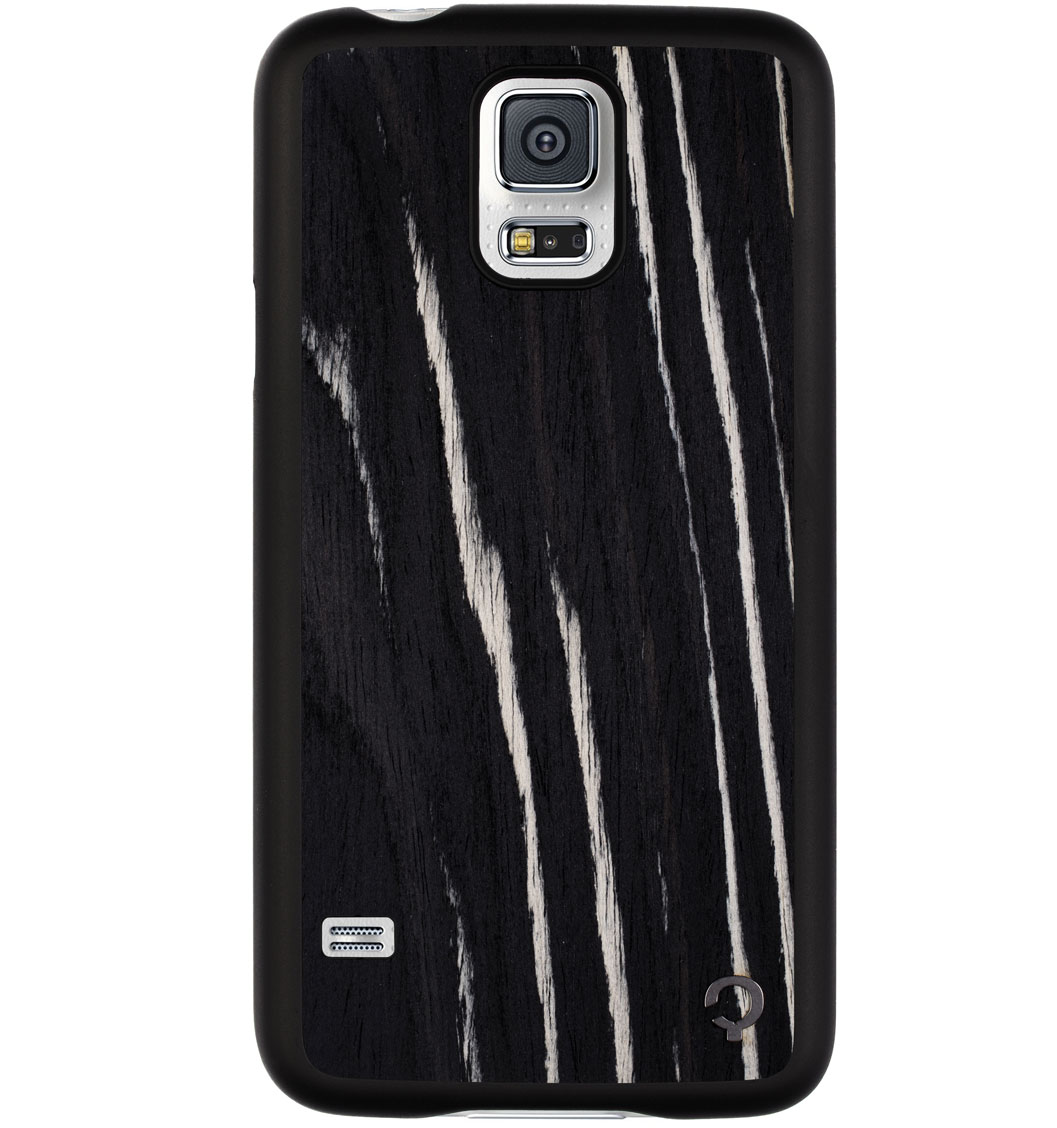 have few man&wood samsung galaxy s6 wooden case ebony easier