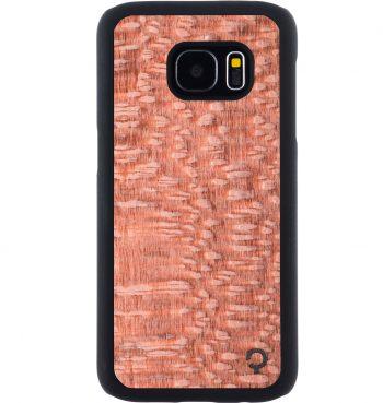 Wooden-case-samsung-galaxy-S5-Premium-Rose