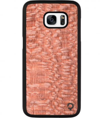 Wooden-case-samsung-galaxy-S5-Premium-Rose
