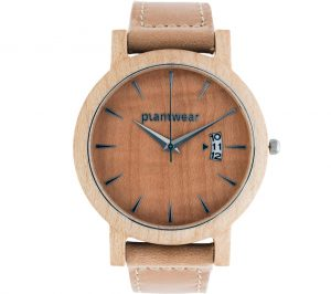 Wooden-Watch-Royal-series-Sycamore-1
