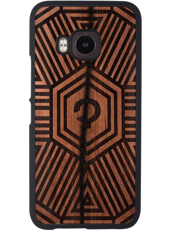 HTC_One_m9_Obudowa_Jablon_Geometrical
