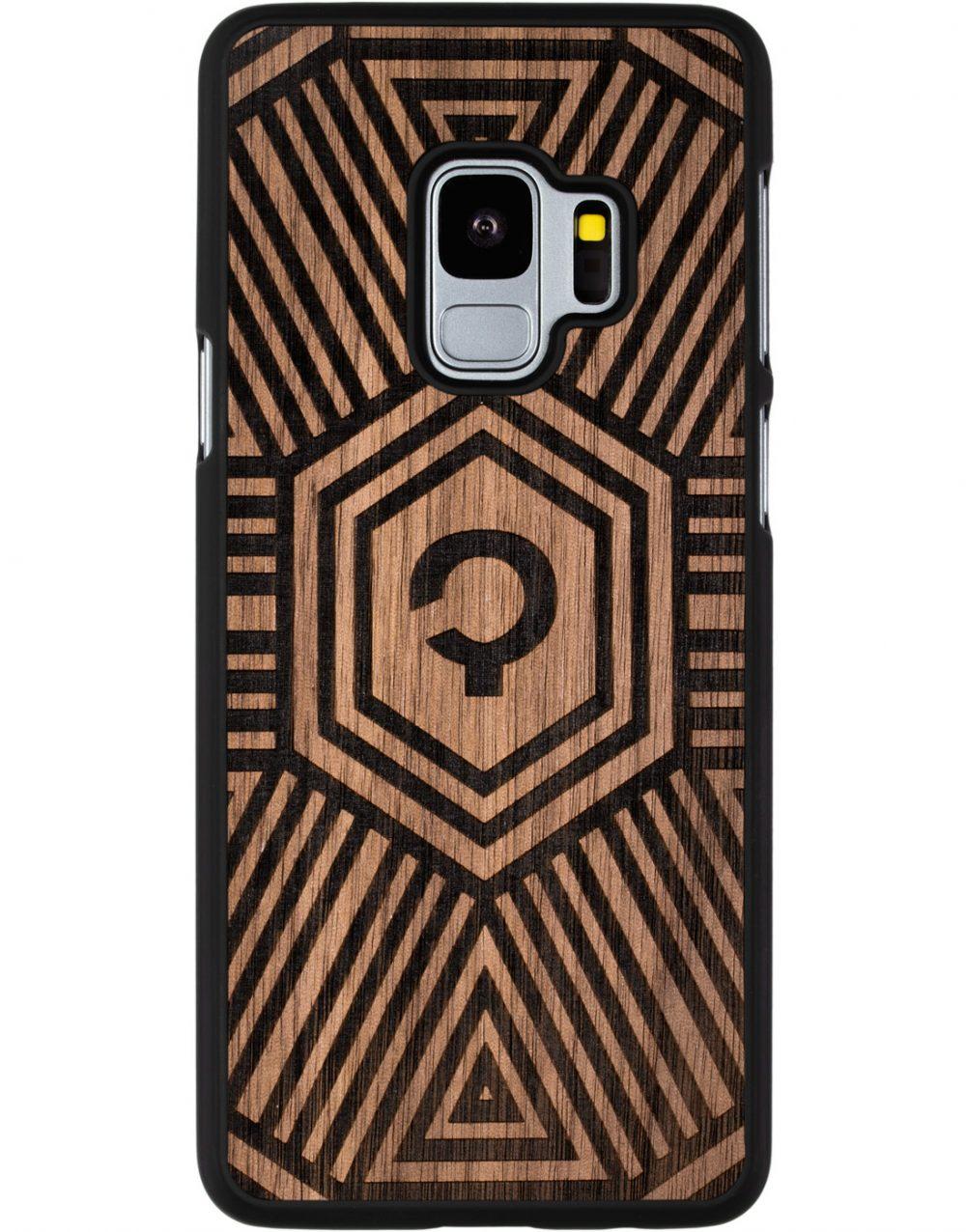 Samsung_Galaxy_S9_Obudowa_Orzech_Geometrical