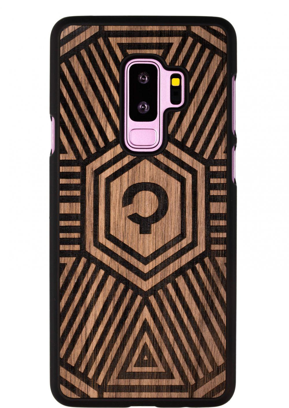 Samsung_Galaxy_S9_Plus_Obudowa_Orzech_Geometrical