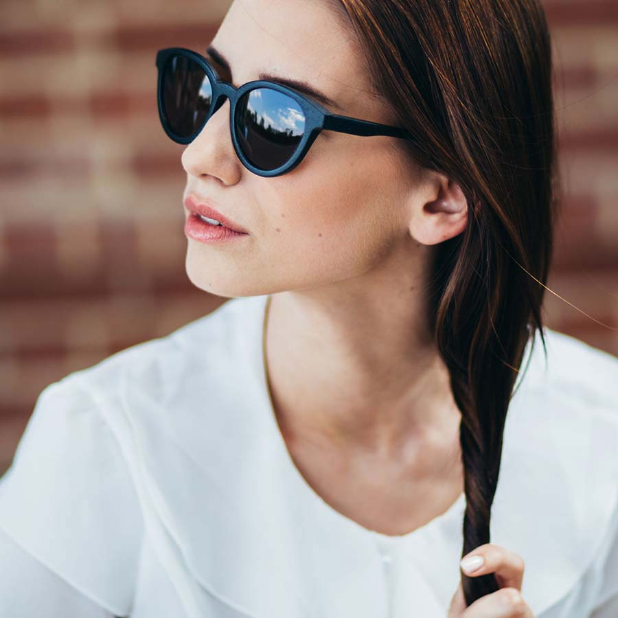 Wooden Sunglasses Malawi Collection