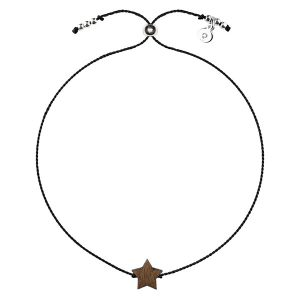 happiness bracelet star
