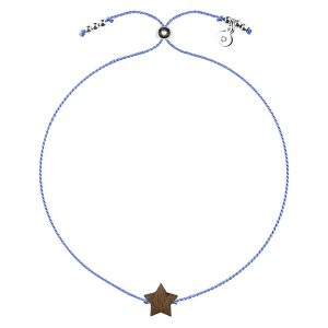happiness bracelet star