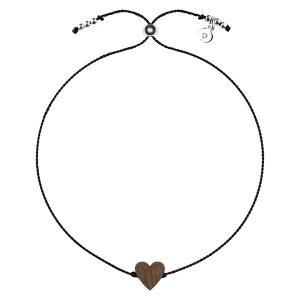 happiness bracelet heart