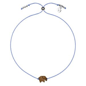 happiness bracelet elephant