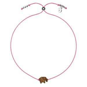 happiness bracelet elephant
