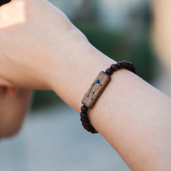 zodiac bracelet gemini