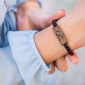 zodiac bracelet leo