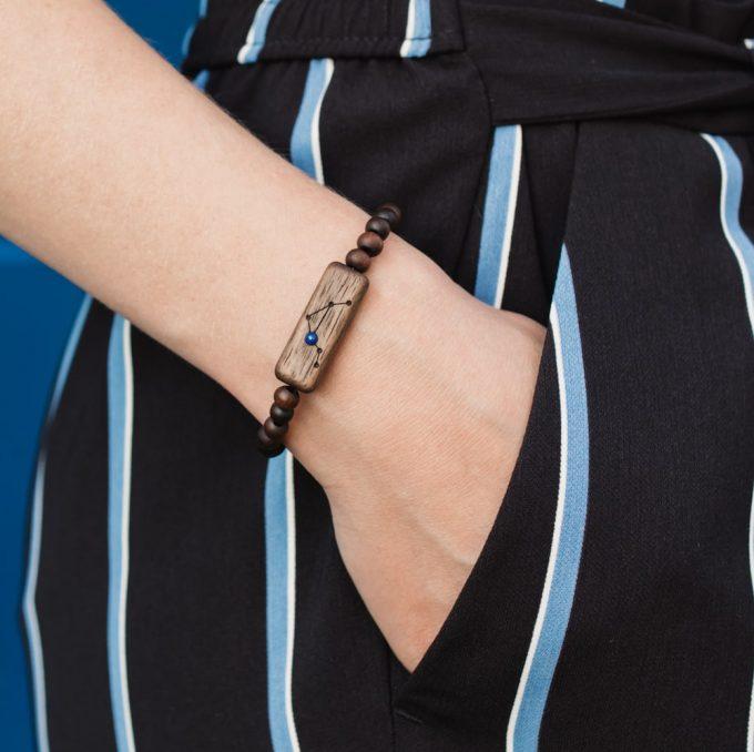 zodiac bracelet libra