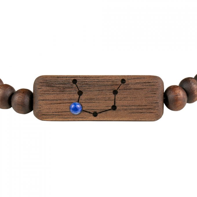 zodiac bracelet aquarius