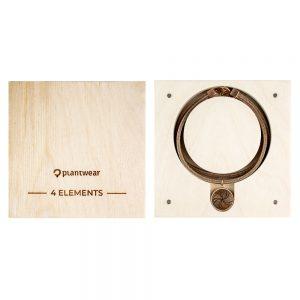 leather bracelet air