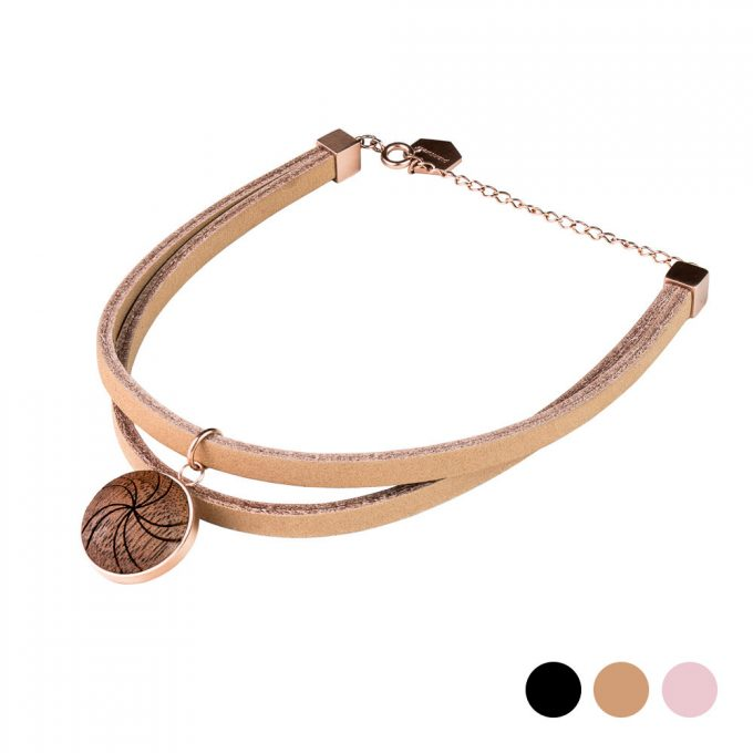 leather bracelet air, Plantwear bracelet