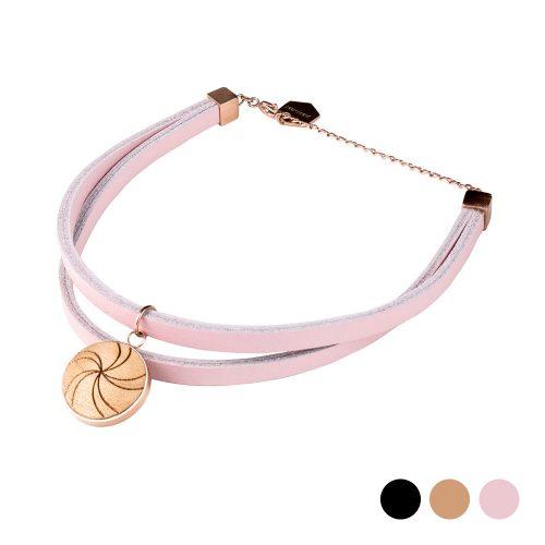 leather bracelet air, Plantwear bracelet