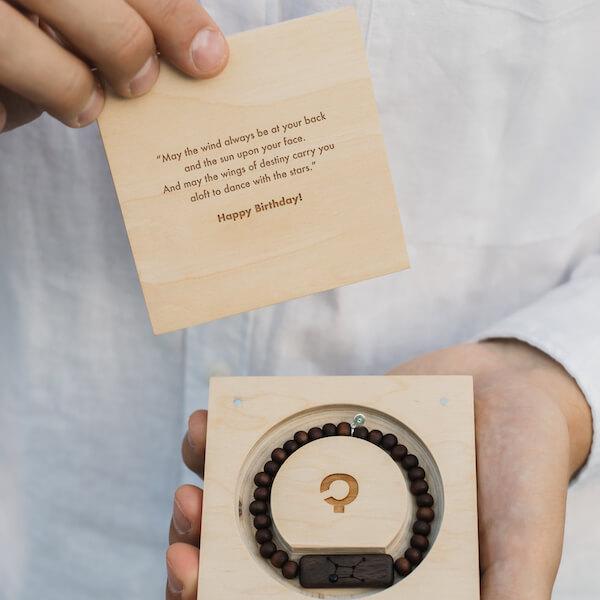 zodiac bracelet