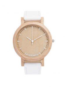 wooden watch lark series